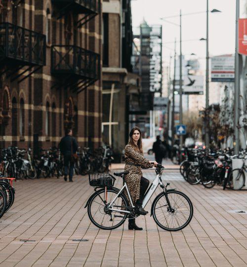 qwic ebike elektrische fiets grand depart fietsenwinkel gent